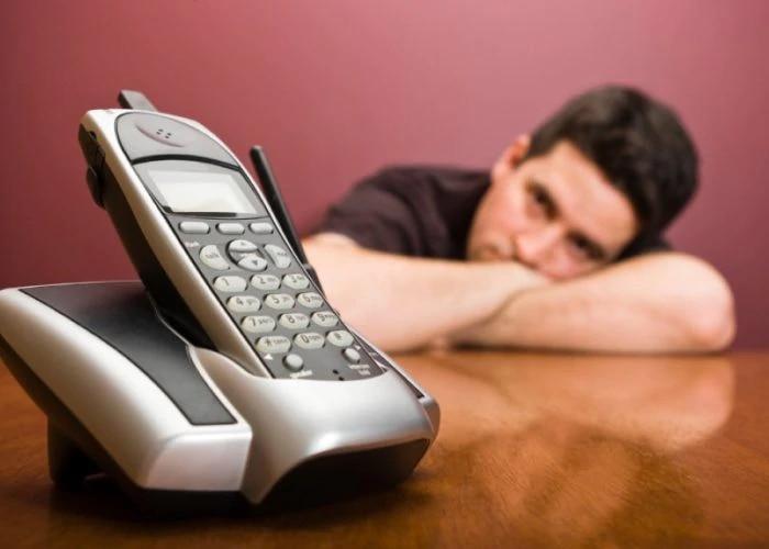 ¿Cuánto debo esperar para llamar tras una cita?